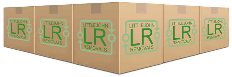 Littlejohn Removals packing advice.